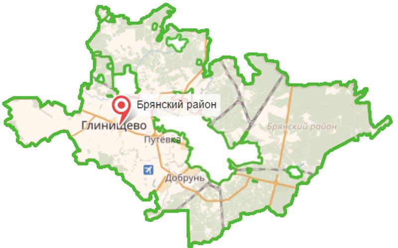 ВБрянском районе сегодня была популярна цифра 27