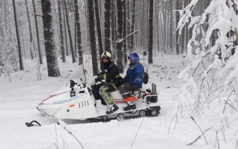 Брянские спасатели, энергетики и муниципалитеты приведены в режим повышенной готовности