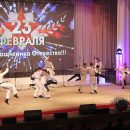 Служить России: наБрянщине чествовали защитников Отечества