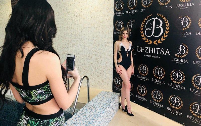 Участницы конкурса «Мисс Брянск — 2018» сверкнули изящными телами