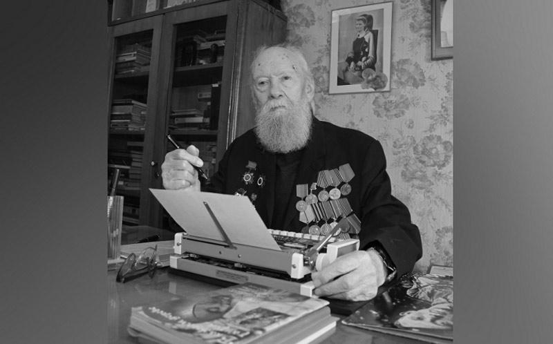 Валентина Динабургского похоронят на Аллее Героев