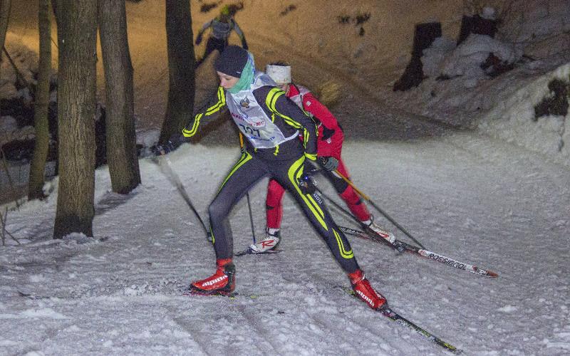Брянцев пригласили отметить День защитника Отечества на лыжной трассе