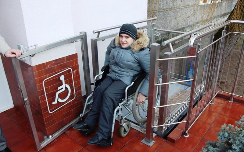 За нарушение прав инвалида накажут брянских чиновников