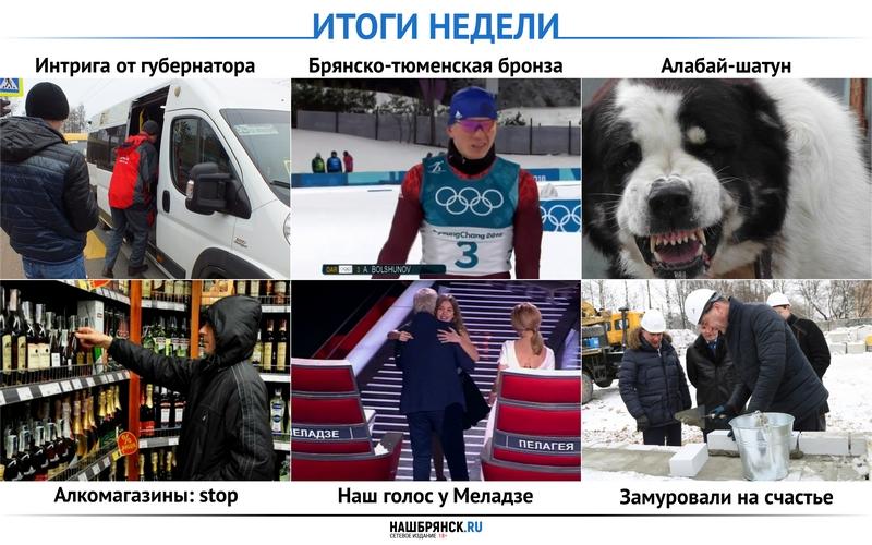 Транспортная мечта, страсти лыжника Большунова, нагнавший ужас алабай — чем запомнилась неделя