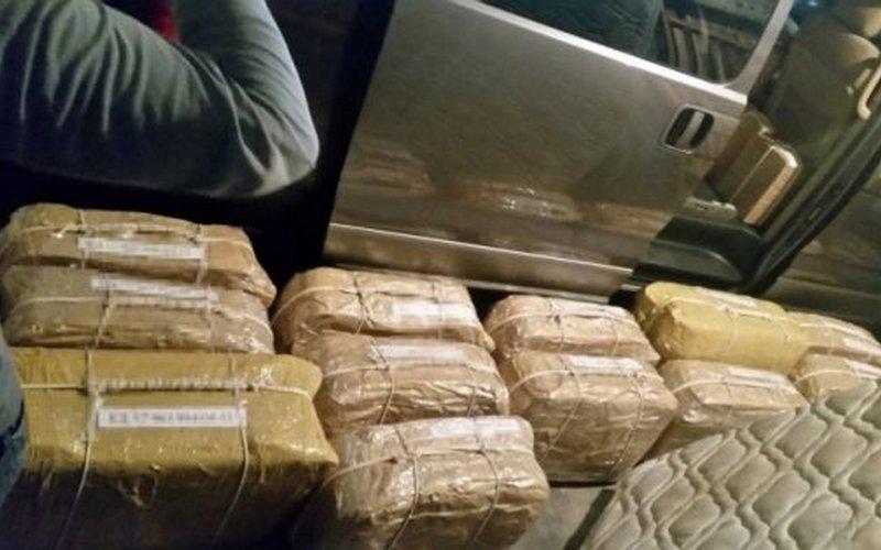 МИД небудет проверять дипмиссии после «кокаинового скандала» вАргентине