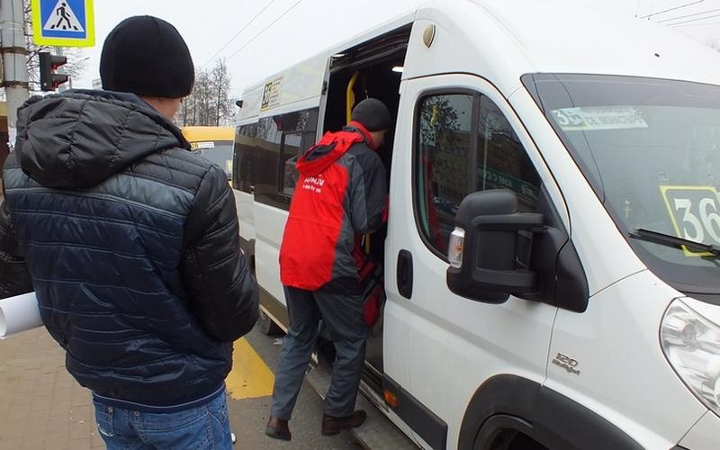 Богомаз: «Через три месяца в Брянске будет другая маршрутная сеть»