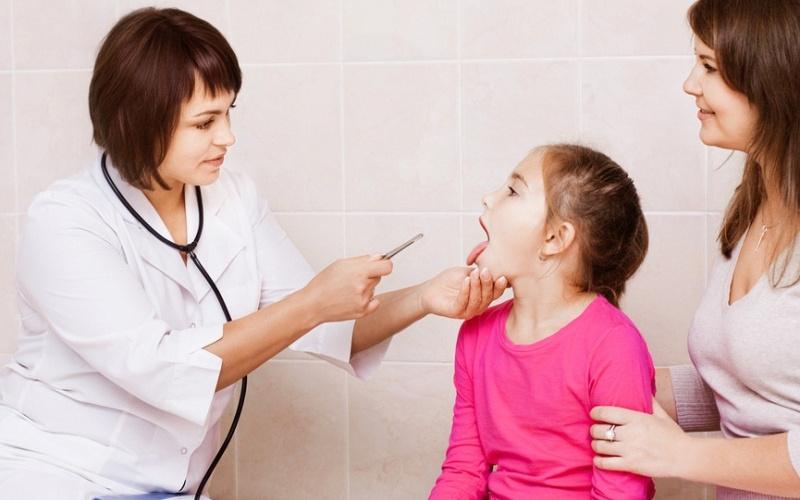 В Брянской области заболеваемость респираторными вирусными инфекциями пошла на спад