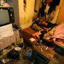 Брянец превратил свою квартиру в наркопритон