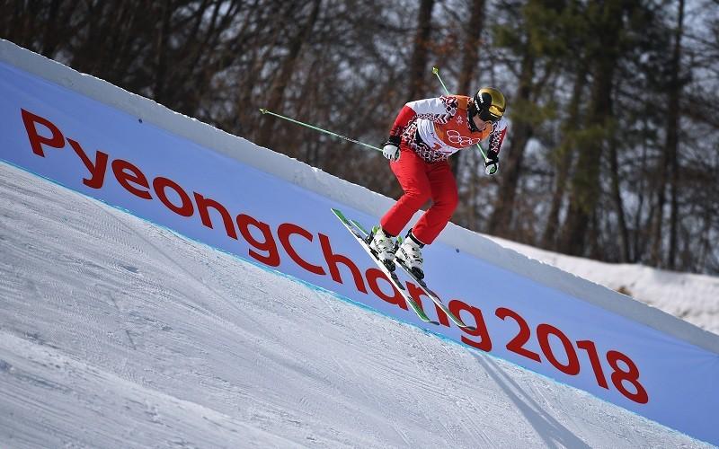 Сергей Ридзик завоевал девятую для россиян «бронзу» наОлимпиаде