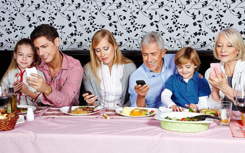 Для каждого возраста припасены свои сети
