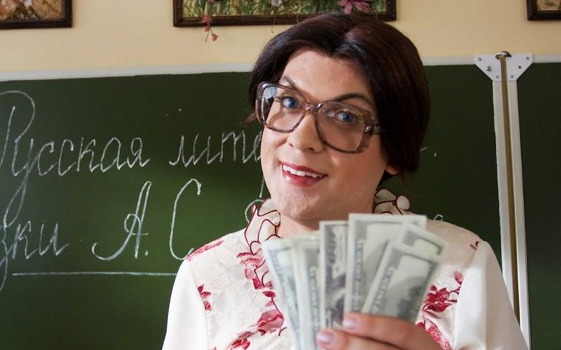 Гордеевскую школу накажут за самоуправство