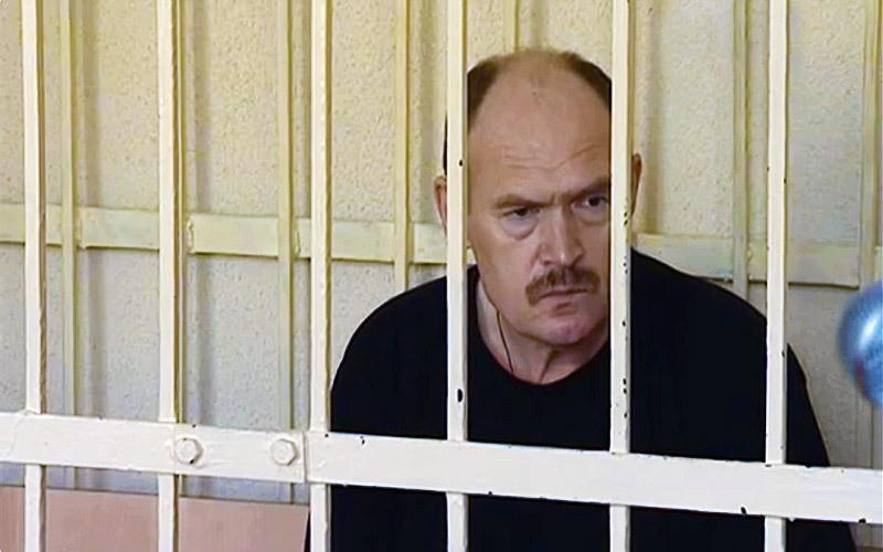 Экс-мэра Брянска Смирнова снова не выпустили на свободу