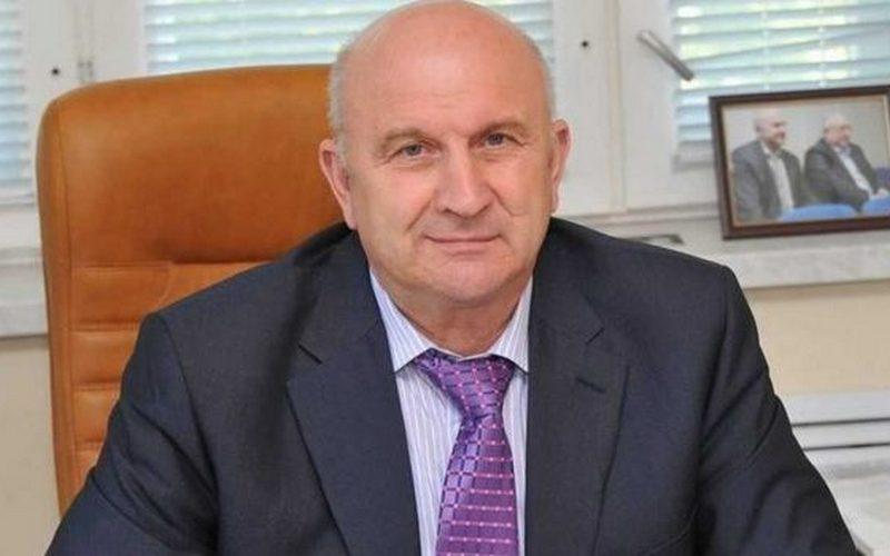 Владимир Путин наградил брянского строителя