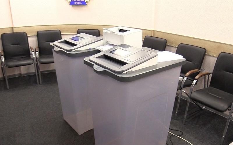 Брянские электронные урны для голосования не пропустили мухлеж с бюллетенями