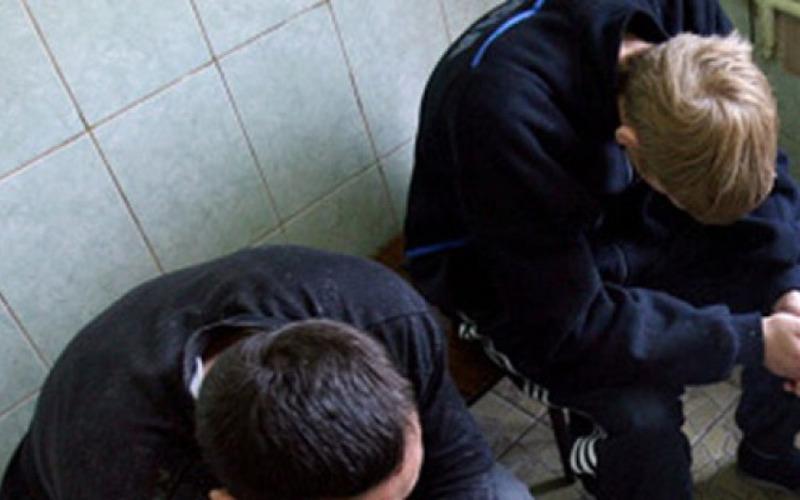 В брянском супермаркете задержали юных серийных воров