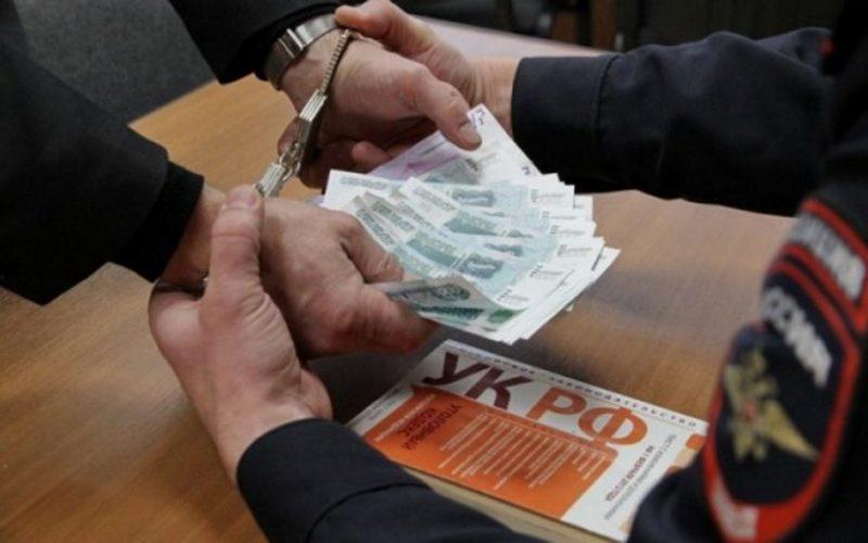 Взятка в100 тысяч рублей непрельстила брянского налоговика