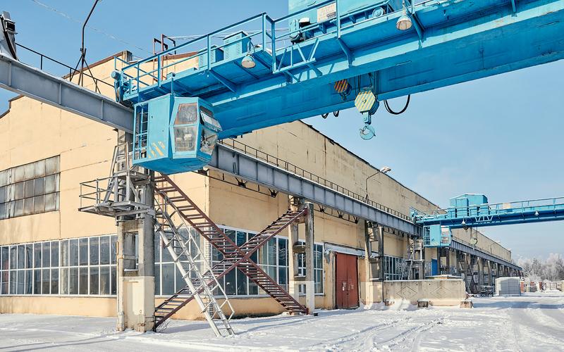 Прокуратура выбила иззавода-банкрота шесть миллионов рублей назарплаты рабочим