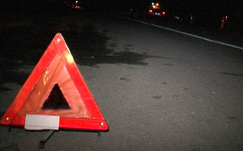 ВПочепском районе под колесами легковушки погиб мужчина