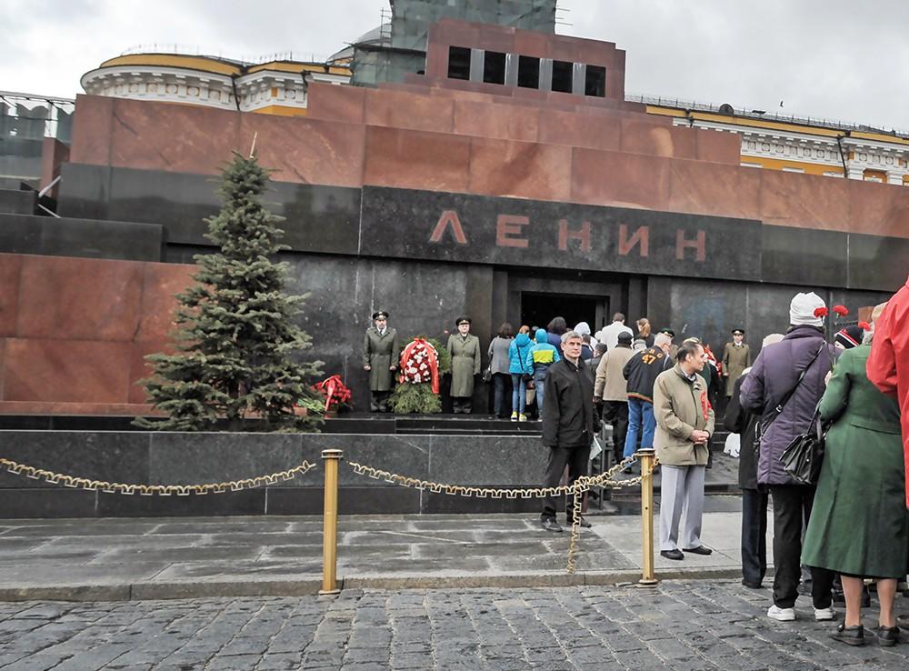 Интересные и неожиданные факты об истории Москвы