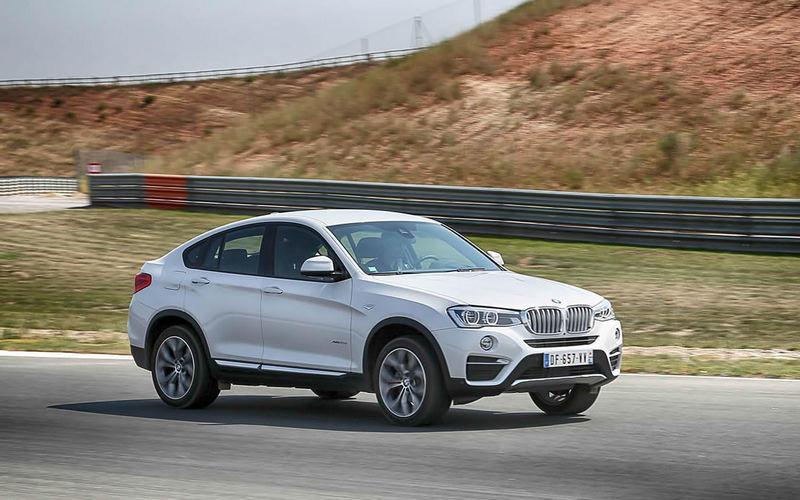 Призовые BMW для олимпийцев понизили вклассе