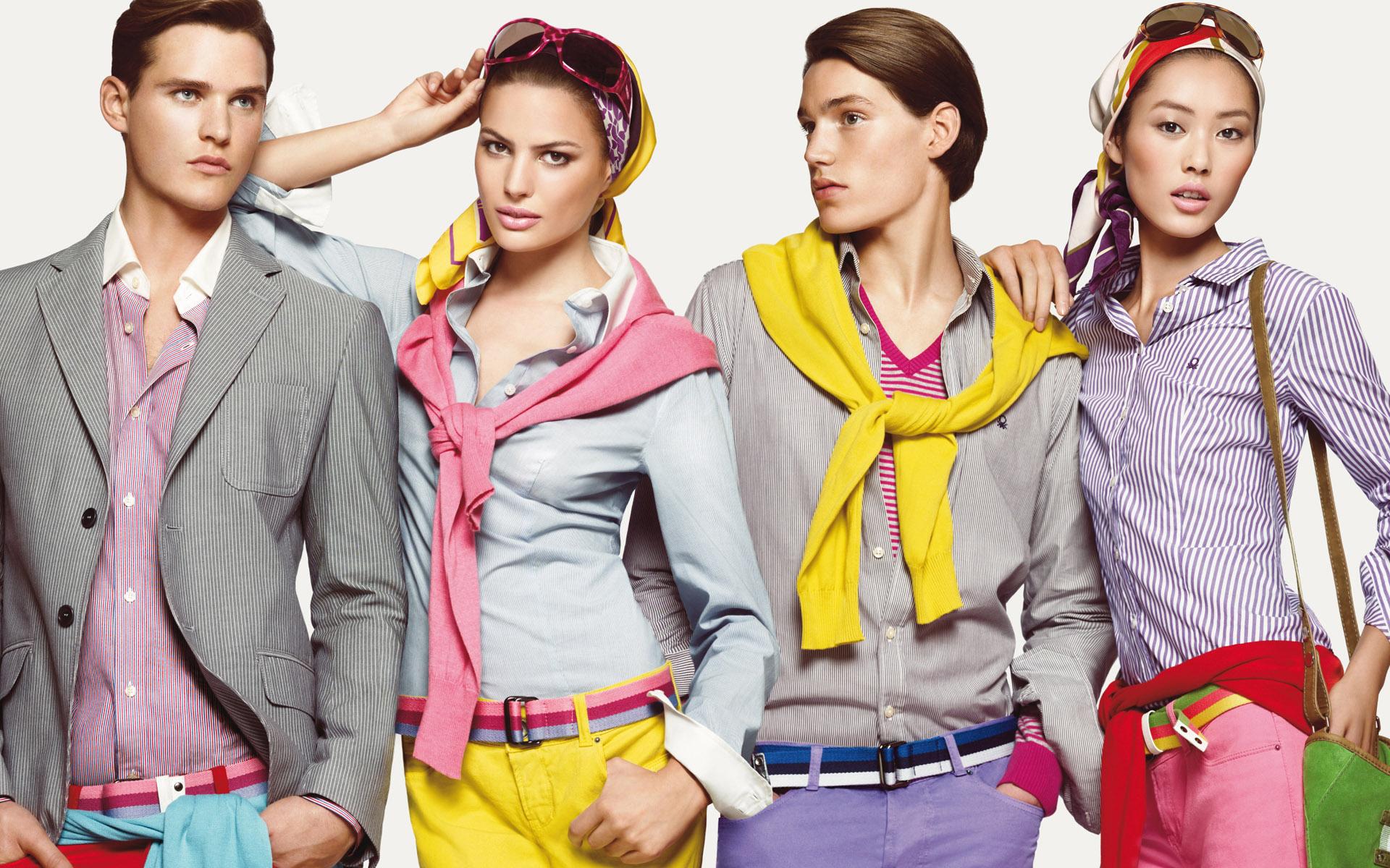 Качественная и сравнительно дешёвая одежда