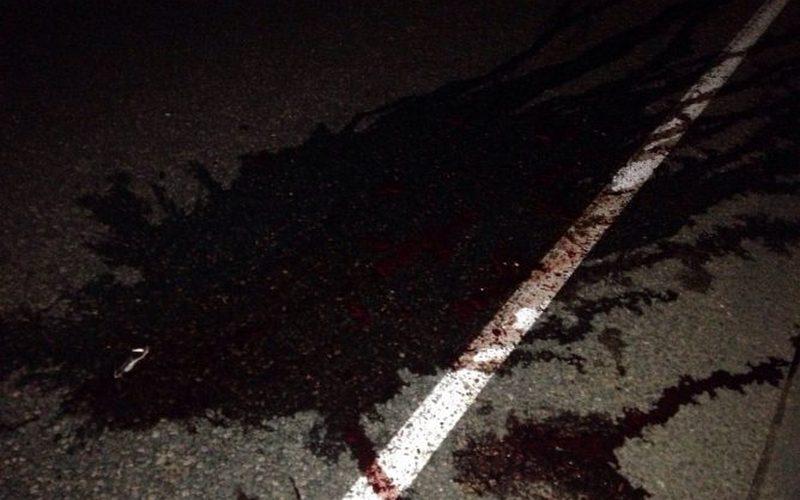 ВБрянске под колесами легковушки погиб 20-летний житель Карачева