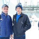 Брянское «Динамо» отправилось на южный тренировочный сбор