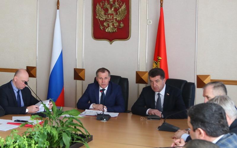 Мэр Брянска Макаров: особых претензий к отремонтированным дорогам нет