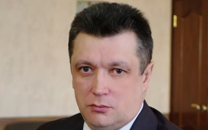 С бывшим руководителем брянского департамента здравоохранения простятся 11 марта