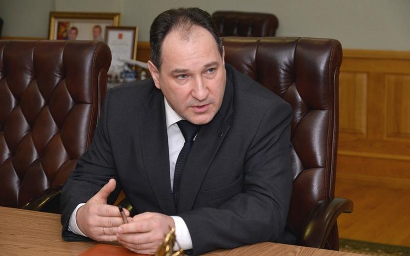Ректор БГТУ едва не устроил драку на дебатах в Брянске