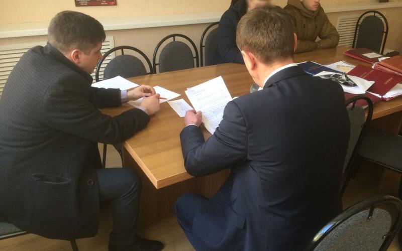 Следствие полагает: заместитель мэра Брянска Филипков – коррупционер
