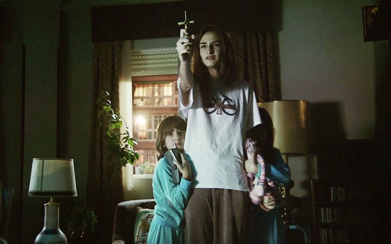 Кинокритики назвали самый страшный фильм ужасов