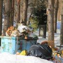 Клетнянским чиновникам пригрозили штрафами за мусор на кладбищах