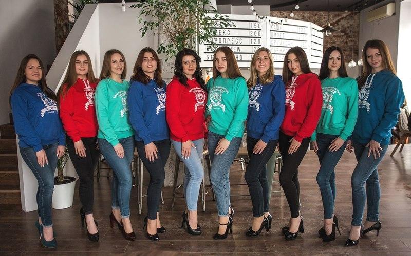 За титул «Мисс БГТУ» сразятся десять красоток