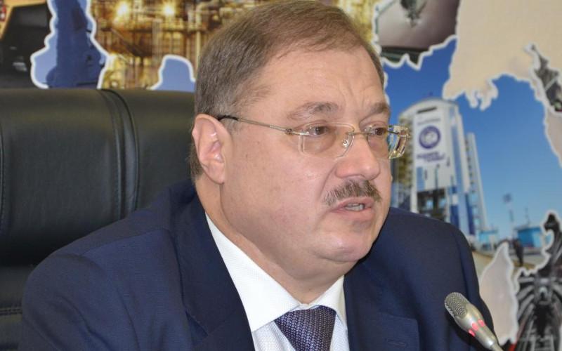 Депутат Госдумы Борис Пайкин поддержал идею создания Биржи интеллектуальных прав
