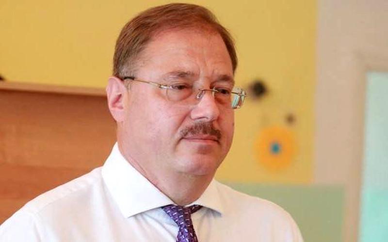 Депутат Госдумы Борис Пайкин призвал задуматься о судьбе брянской «оборонки»