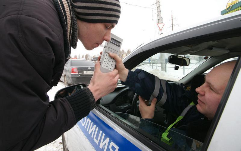 Брянские автоинспекторы рассказали, где притаятся 14 и 15 марта