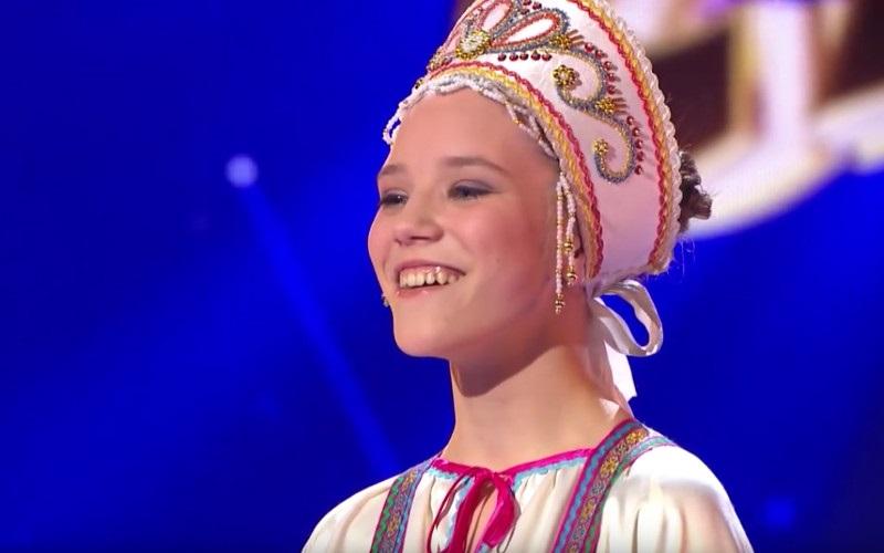 «Ты супер!»: юная брянская певица прошла в следующий этап конкурса НТВ