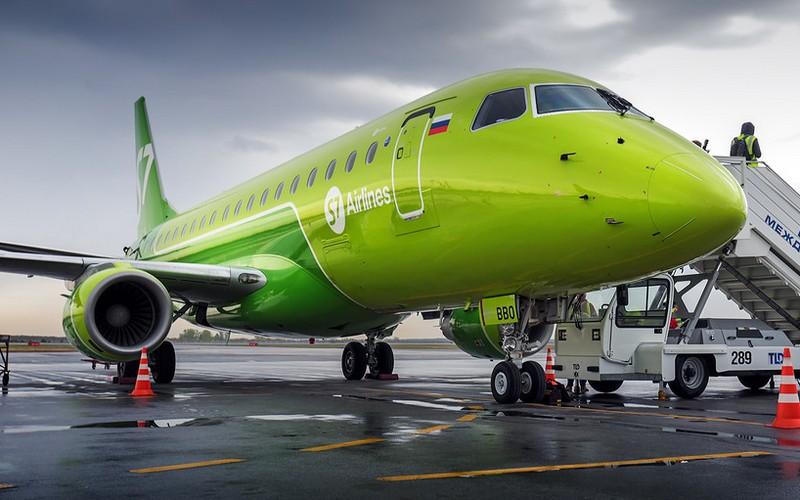 В связи с непогодой отменили рейс Санкт-Петербург — Брянск