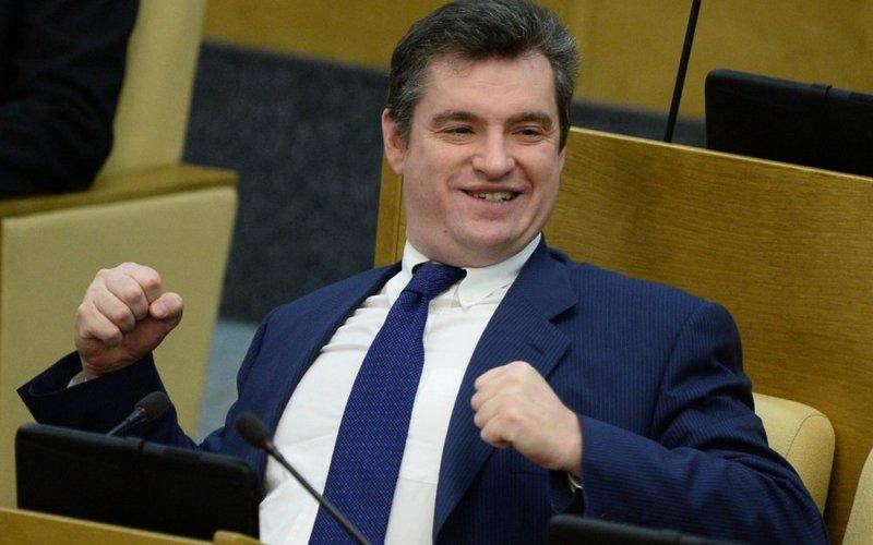 Депутата Слуцкого обвинили в сексуальных домогательствах
