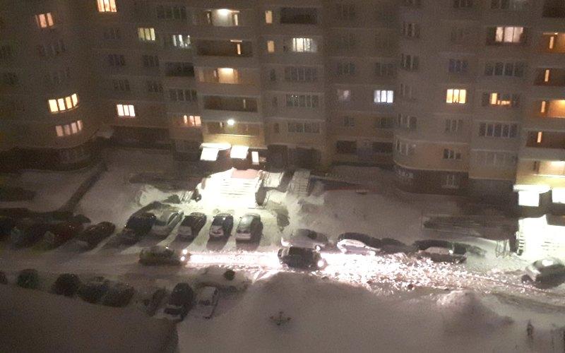 Брянские водители проклинают зиму и дорожников