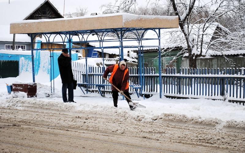 5 марта погода даст брянским дорожникам передышку