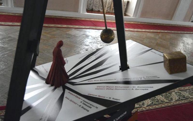 В брянском театре драмы покажут «Смерть Иоанна Грозного»