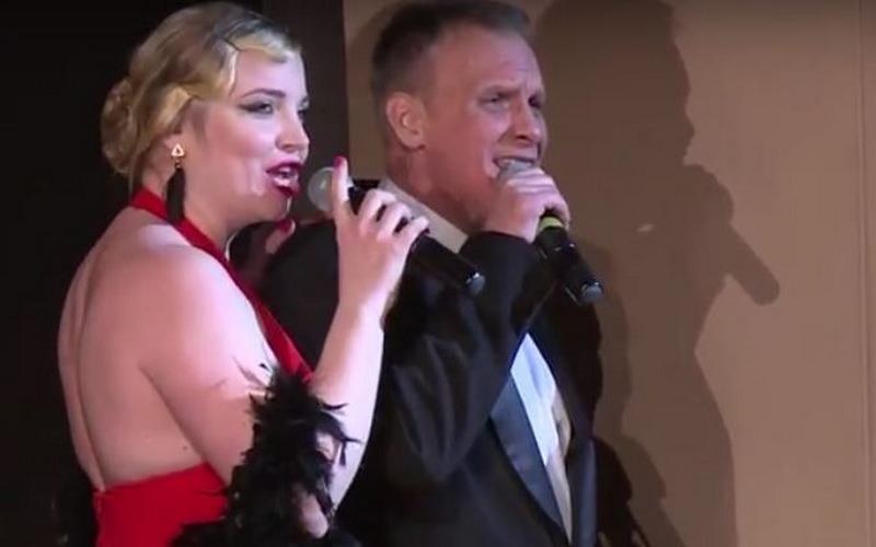 Во имя любви брянские актеры научились петь и танцевать