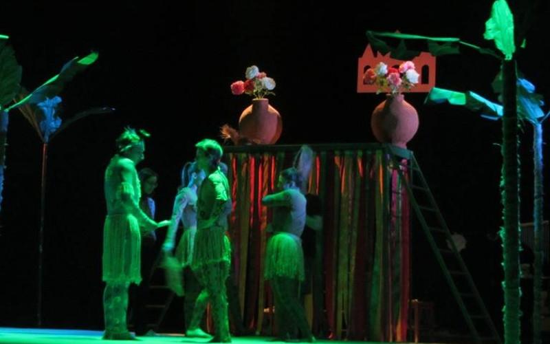 Отважный мангуст: Брянский театр для детей и юношества пригласил на премьеру