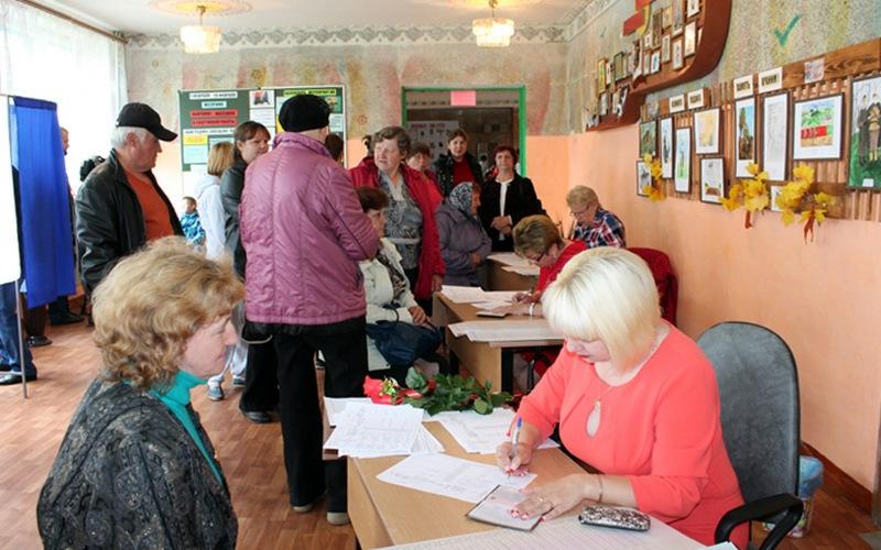 На Брянщине следить за выборами будут 19 тысяч наблюдателей