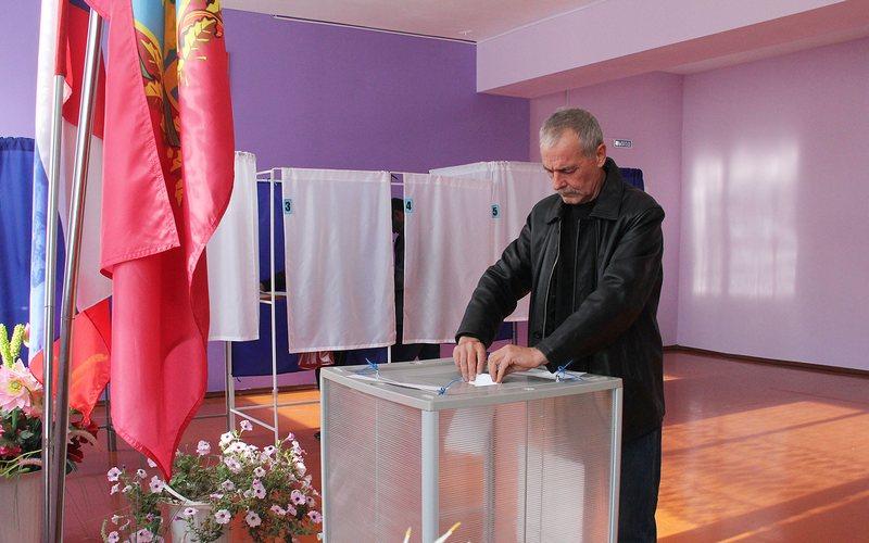 Брянский губернатор велел расчистить дороги к избирательным участкам