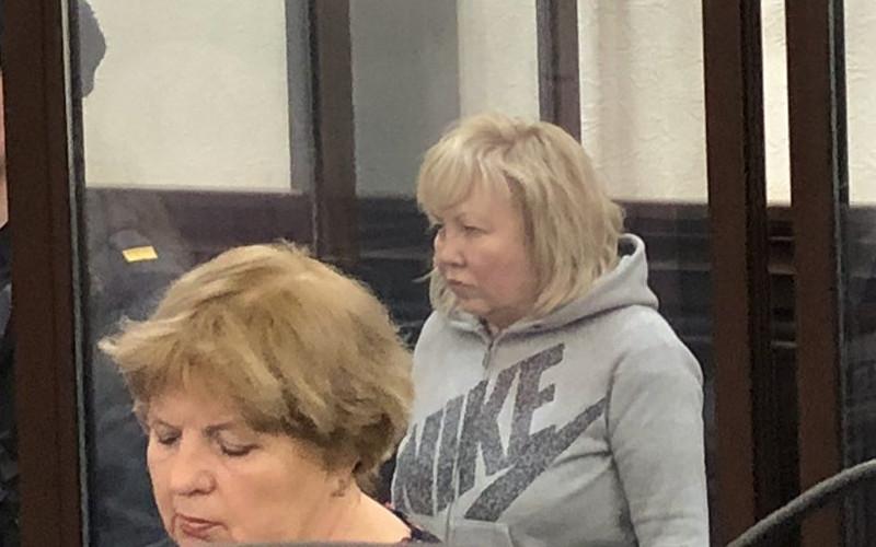 Суд арестовал бывшую начальницу Госстройнадзора по Кемеровской области