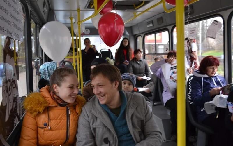 В день выборов в Клинцах пустят дополнительные автобусы