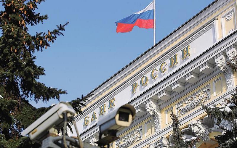 Россия опять вложила деньги в бумаги США